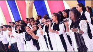 Halat Badal Jate Hain live worship in Ankur Narula Ministry