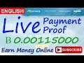 BitWave Live Payment Proof Review New Bitcoin Investment Site Scam or Legit New HYIP Site 2017