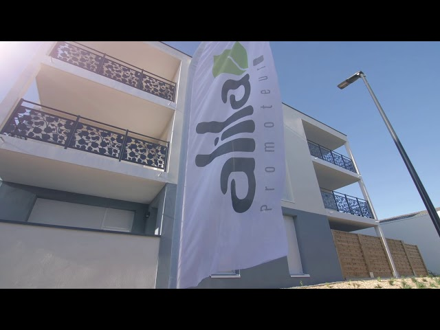 ALILA - Showreel – Décembre 2019