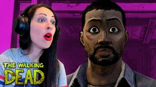 The Walking Dead Episode 4 - Part 3 - This Changes Everything