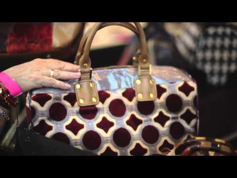 MTAbags Evento Fundación Andrea