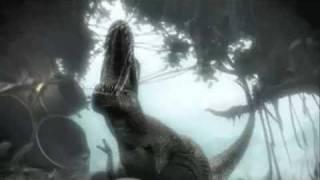turok vs t rex