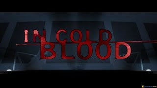 In Cold Blood gameplay (PC Game, 2000)