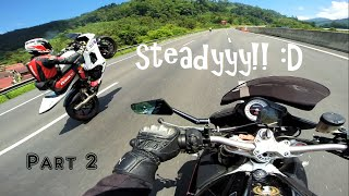 Ride sebelum Ramadhan 2016 (Part 2)