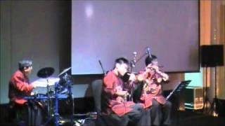 qian shan wan shui zhong shi qing 万水千山总是情 regal orchestra