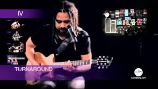 Hillsong Live - Children Of The Light - Lead Guitar