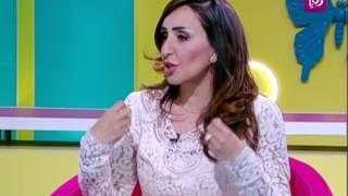 روان أبو عزام - الطفل العنيد