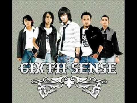 sixth sense cinta matiku lirik