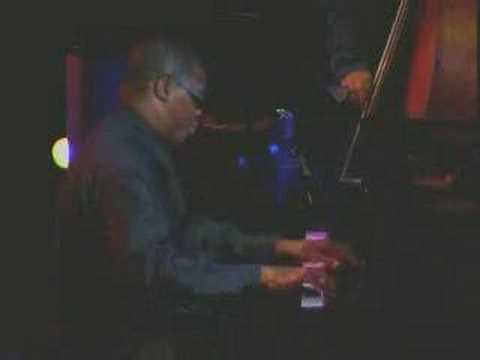 "Jazz at Lincoln Center - Marcus Roberts ""Deep In The Shed"""