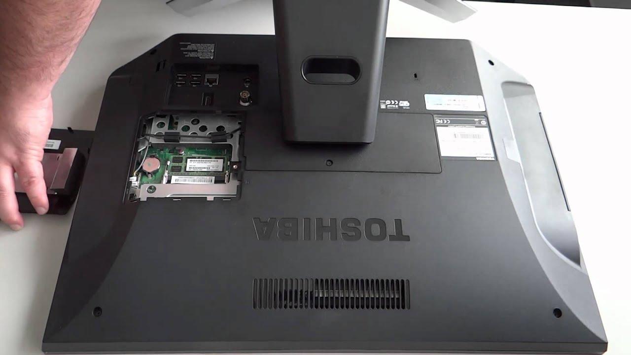 Toshiba Qosmio DX730 64 Bit