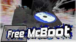 Instalar FreeMcboot PS2 All Models! sin Chip Original 🎮 | SwapMagic 💥REMAKE 1.5Ksubs💥