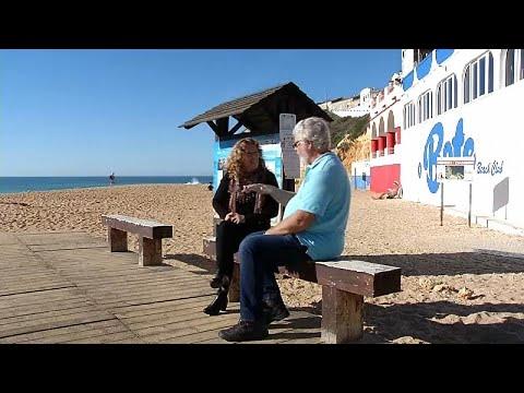 Comunidade britânica em Portugal preocupada com o Brexit