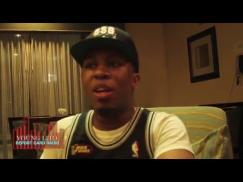 Young Lito speaks on 50 Cent's Street Credibility