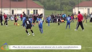 Tournoi de football - Union sportive Semur-Époisses - Édition 2015 à Semur-en-Auxois (21)