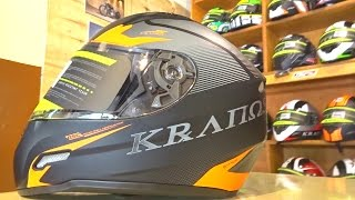 8 Things To Note When Buying a Helmet | Kranos Imola Future #Helmets@Dinos