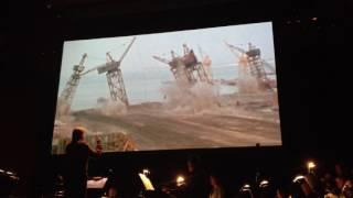 Philip Glass - KOYAANISQATSI Pruitt Igoe Live in Rehearsals...