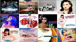 01 I Kissed A Girl - Katy Perry