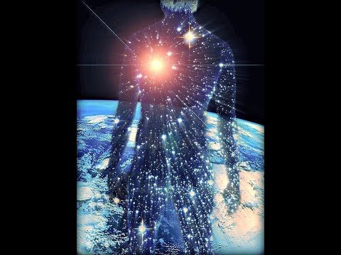 Multidimensional beings taking to a specific Archetypal energy.