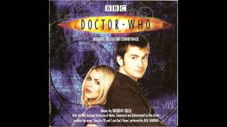 Doctor Who OST Season 1+2 06.Father