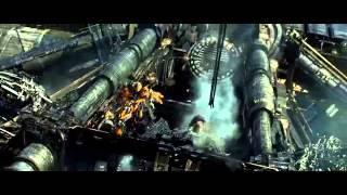 Трансформеры 4: Эпоха истребления - международный трейлер!