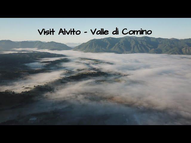 Visit Alvito - Valle di Comino by Azienda Il Nido