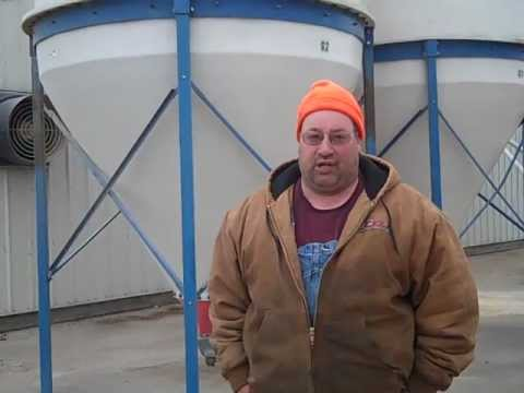 Prairie Pride Polybin Feed Bin & Poly Tanks
