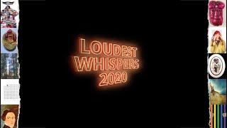 Loudest Whisper 2020 (a short LGBT+ film)