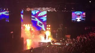 Kenan Doğulu #VAYBE konseri 02.08.2018 | Harbiye