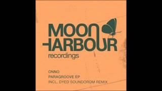 ONNO - Mumblin Groove (MHD002)