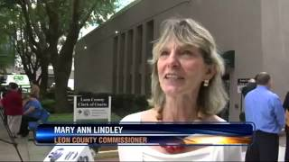 Domestic Partnership Registry in Leon County