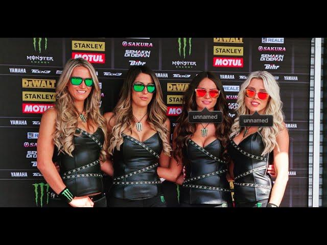 Up Close: MotoGP Australia 2015