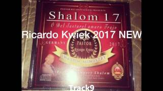Shalom17 Ricardo Kwiek Romane Gila TRACK9