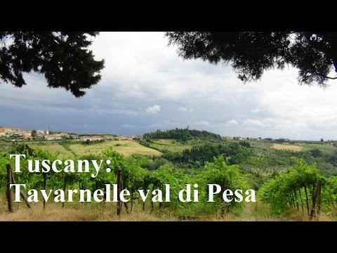 Italy/Tavarnelle Val di Pesa (Chianti/Tuscany) Part 52/84