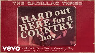 Gambar cover Hard Out Here For A Country Boy (Lyric Video)