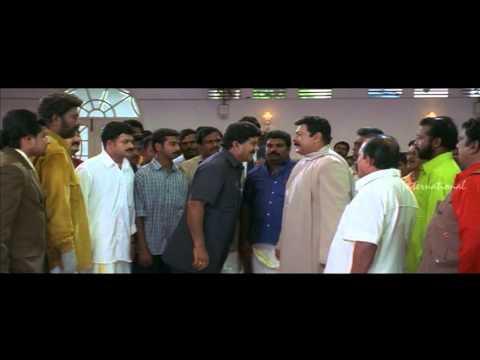 Malayalam Movie | Pulival Kalyanam Malayalam Movie | Jayasurya,Lal Insulted