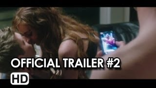 The Canyons Official Trailer #2 (2013) - Lindsay Lohan Movie HD