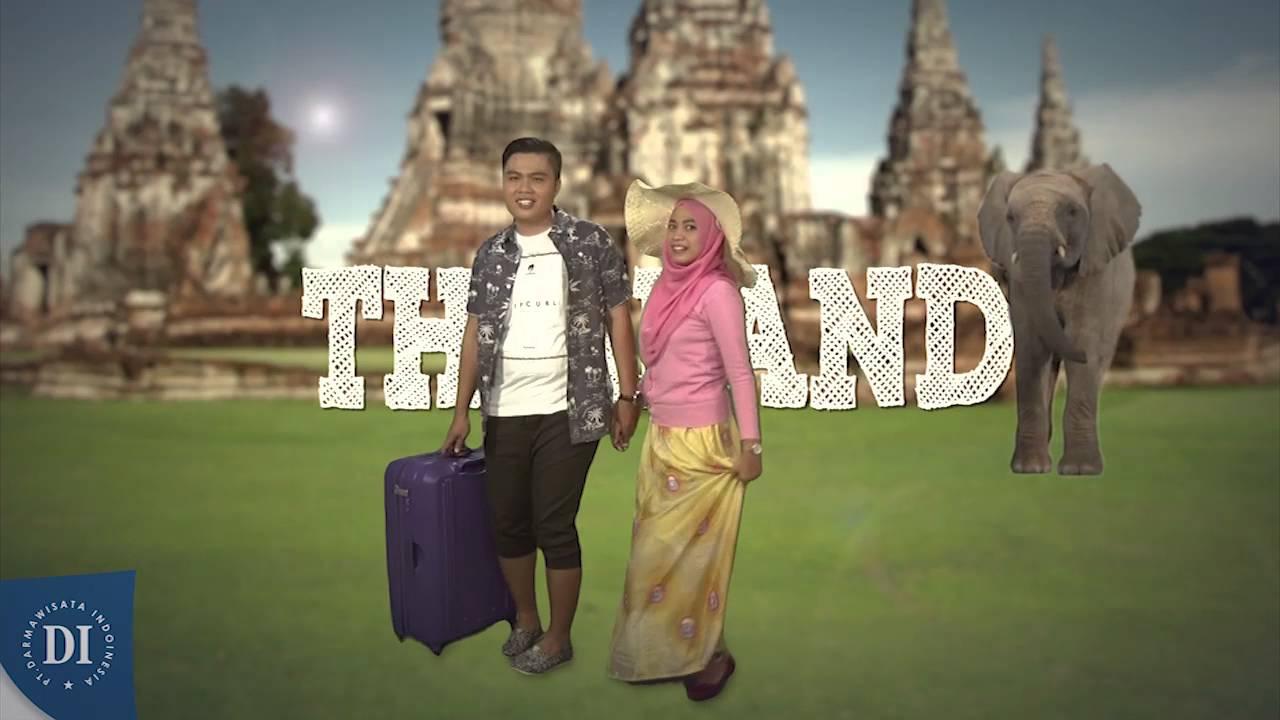 Paket Wisata Tour Murah Di Darmawisata Indonesia
