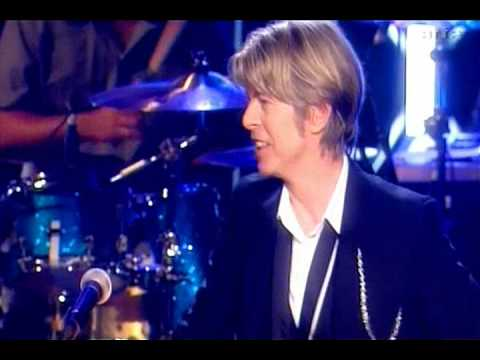 David Bowie - Stay (Live)