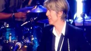 David Bowie - Stay (Live)