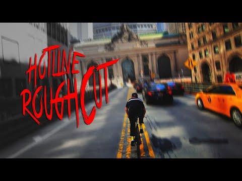 TRACK BIKES IN NEW YORK CITY Aka RoughCut: