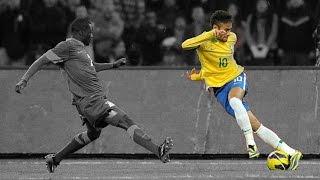 Neymar Jr |  Goals & Skills - 2016/2017  |HD|