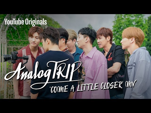 AnalogTrip (아날로그 트립) | 'Come a Little Closer' MV