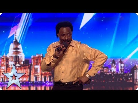 FIRST LOOK: 'Wiggle and wine' with Donchez | BGT 2018