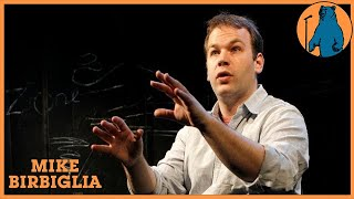 "Mike Birbiglia's ""My Girlfriend's Boyfriend"" Tour 2012"