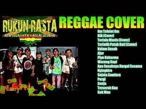 Rukun Rasta [Reggae] - Full Song