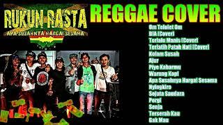 Gambar cover Rukun Rasta [Reggae] - Full Song