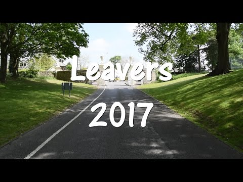 Leavers 2017 | St. Edward's Cheltenham