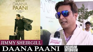 Jimmy Sheirgill | Daana Paani | Exclusive Interview | Channel Punjabi