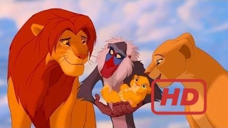 The Lion King – Best Scenes   Best animated movie of the 20th century