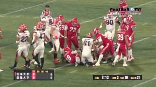 【Football TV!】 http://www.football-tv.jp/ 平成27年11月22日に横浜...